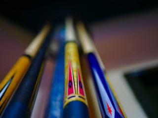 pool table repair performed by professionals in Searcy content img4