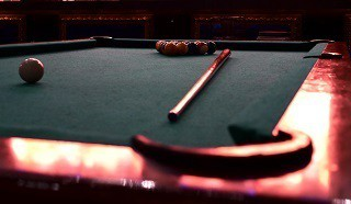 Professional pool table installations in Searcy content img1